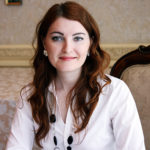 Дубровская Евгения Михайловна