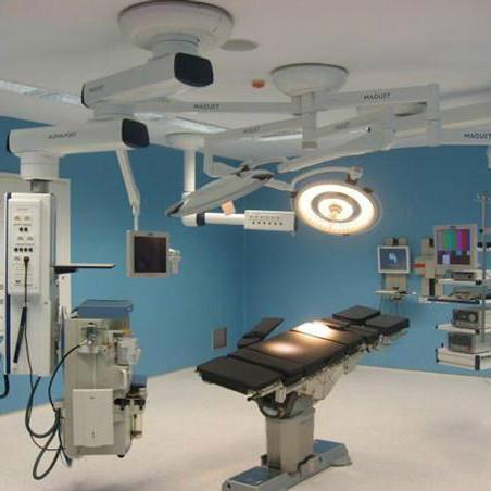 Аренда или продажа оборудования для получения лицензии на техобслуживание медицинской техники